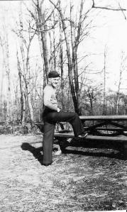 Dad 1939